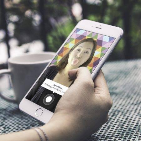 Boomerang для бизнеса: как бренды используют новое приложение instagram для создания зацикленных видео из фото