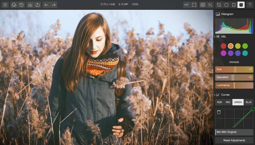 Обработка фото в стиле инстаграм (онлайн): 3 мощнейших редактора