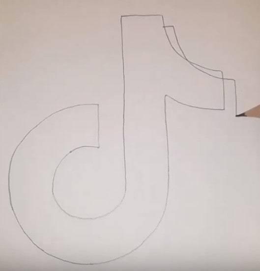 Как легко и красиво нарисовать тату поэтапно карандашом для начинающих