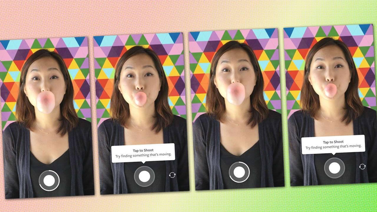 Как сделать бумеранг в инстаграм из видео, как снимать и пользоваться на андроид