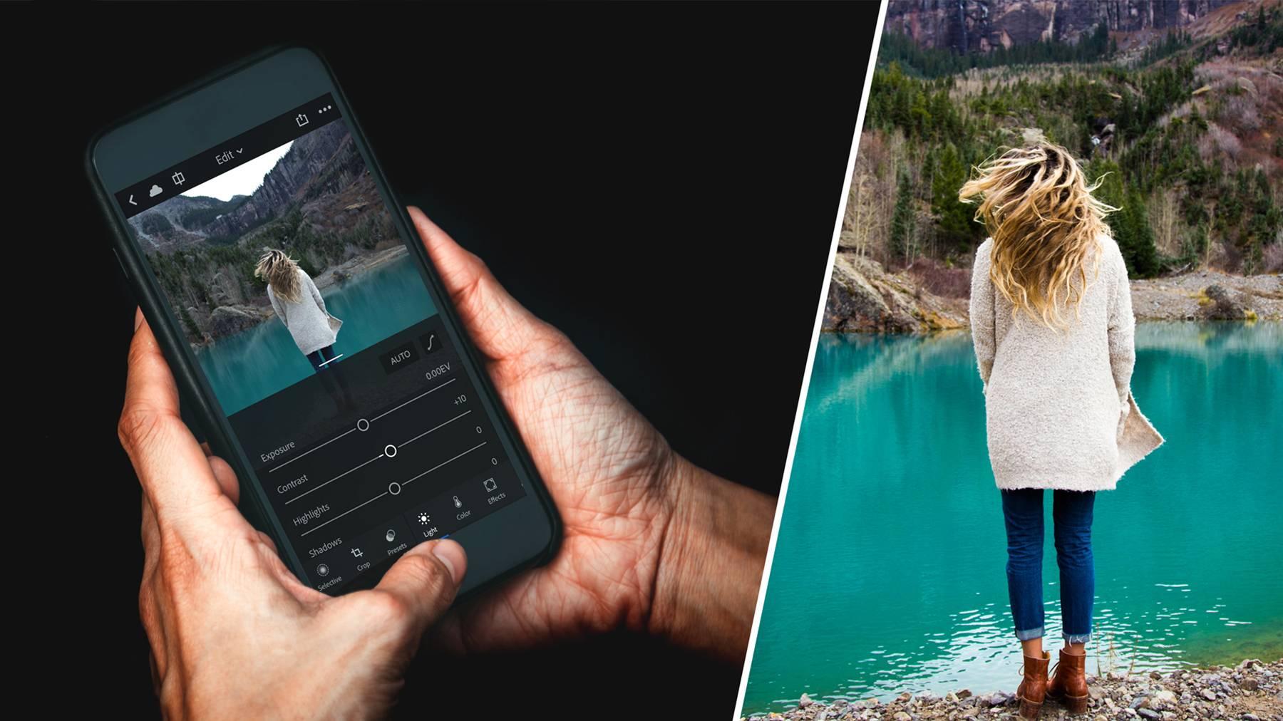 Как обрабатывать фотографии для instagram: проги и методики