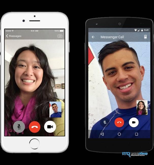Как общаться по видеосвязи в instagram с другими пользователями