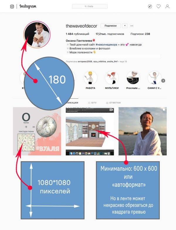Видеоформаты instagram и принципы их использования | блог supa