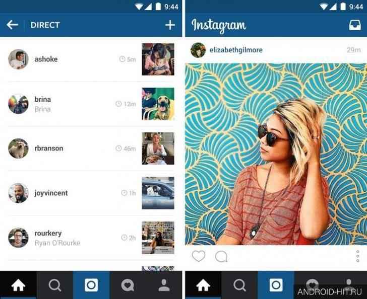 Популярные инстаграм аккаунты россии. топ 10 instagram профилей.