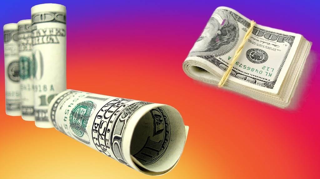За сколько подписчиков в инстаграме платят деньги?