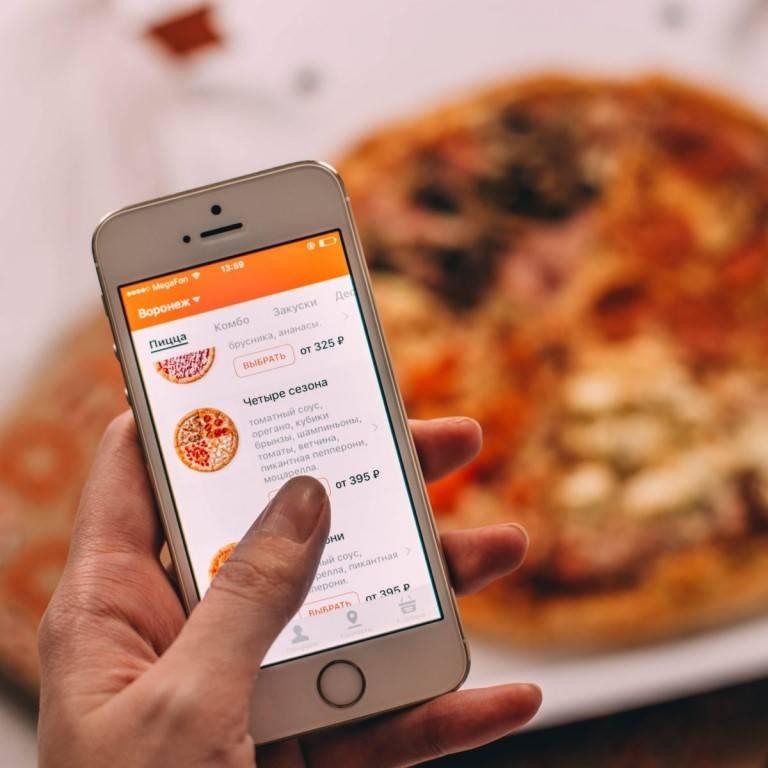 22 совета, как вести инстаграм ресторана или кафе в 2020