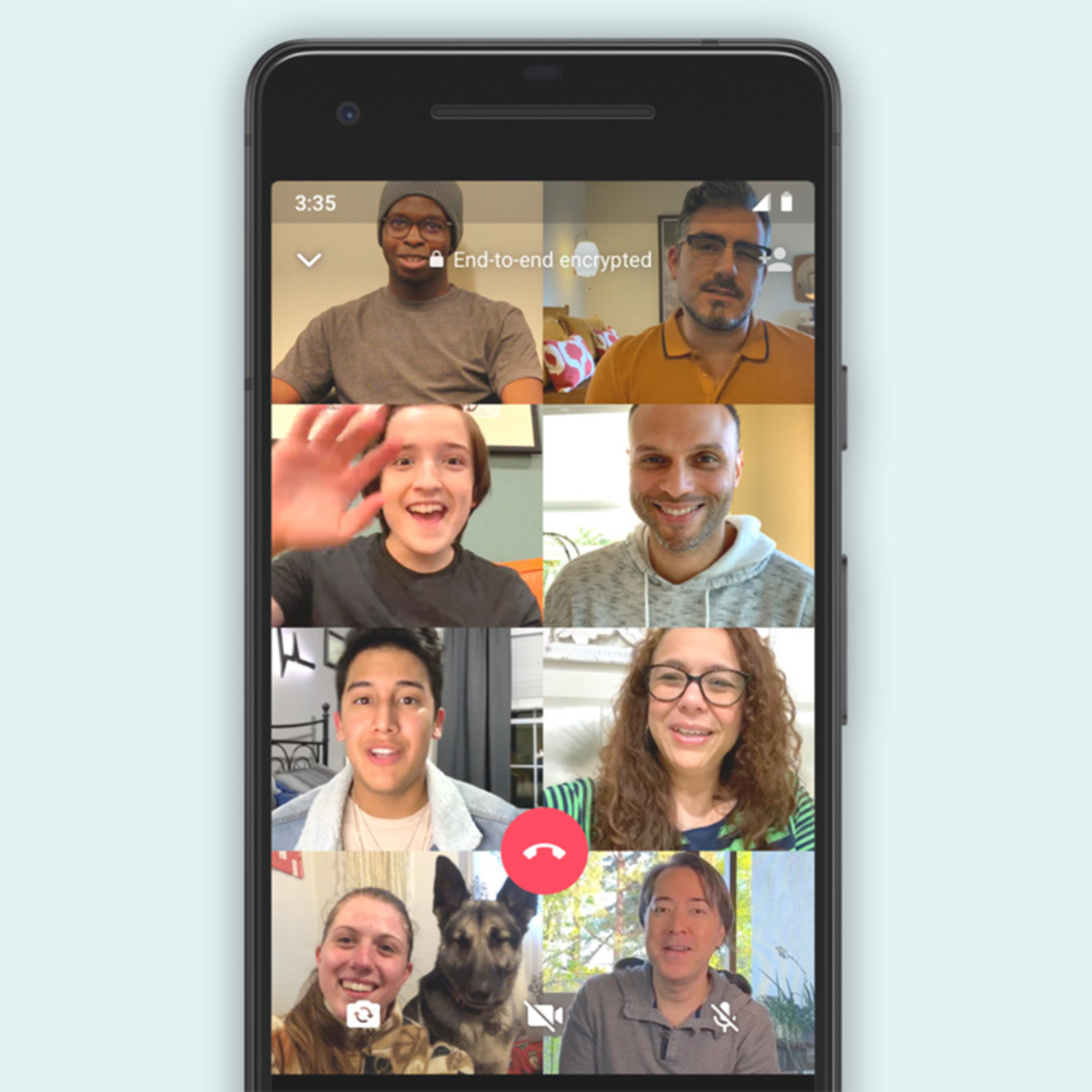 Видеочат в инстаграмме что это: как отключить, удалить, видят ли другие