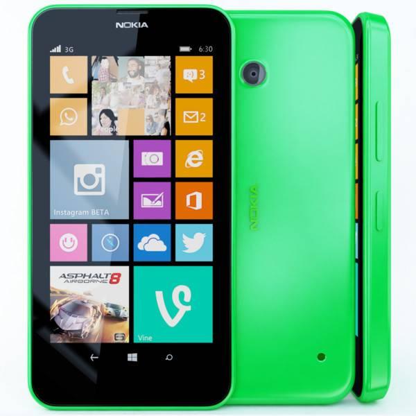 Программы для смартфонов nokia lumia 630