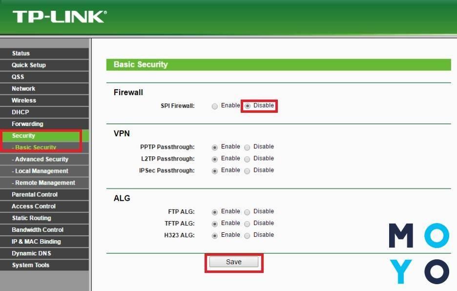 Программа tp-link tether: настройка и управление роутером tp-link