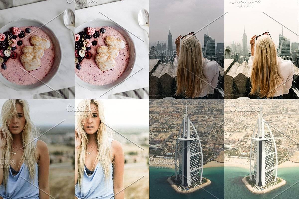 Красивая обработка фото в инстаграм в одном стиле: приложения и программы