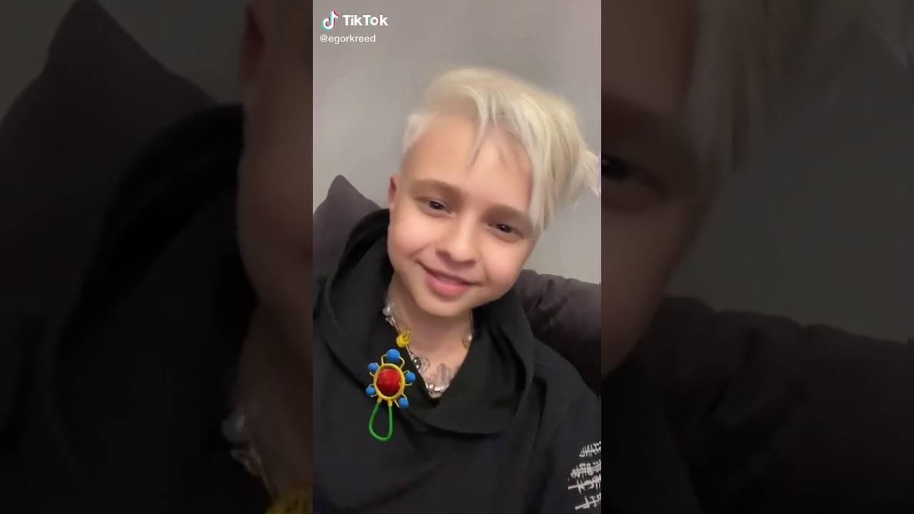 Егор крид в тик ток: аккаунт звезды, видео с маленьким ребенком