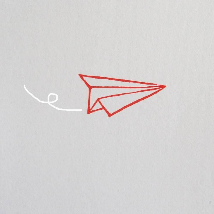 Как нарисовать тик ток поэтапно? 3 крутых способа
