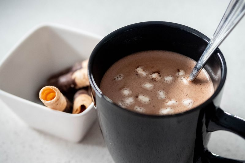«какао какао» — ужас, скрывающийся за распространенным мемом (шуткой) в тиктоке