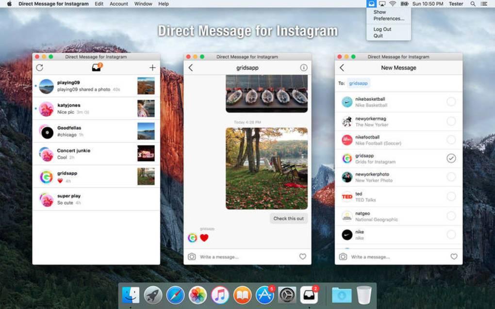10 сервисов рассылки сообщений в директ инстаграм: выбираем лучшее