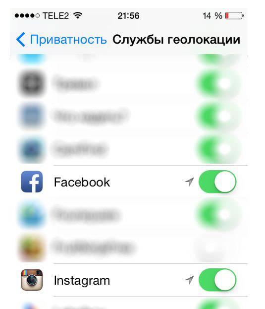 Как добавить место в инстаграме, если его нет в списке