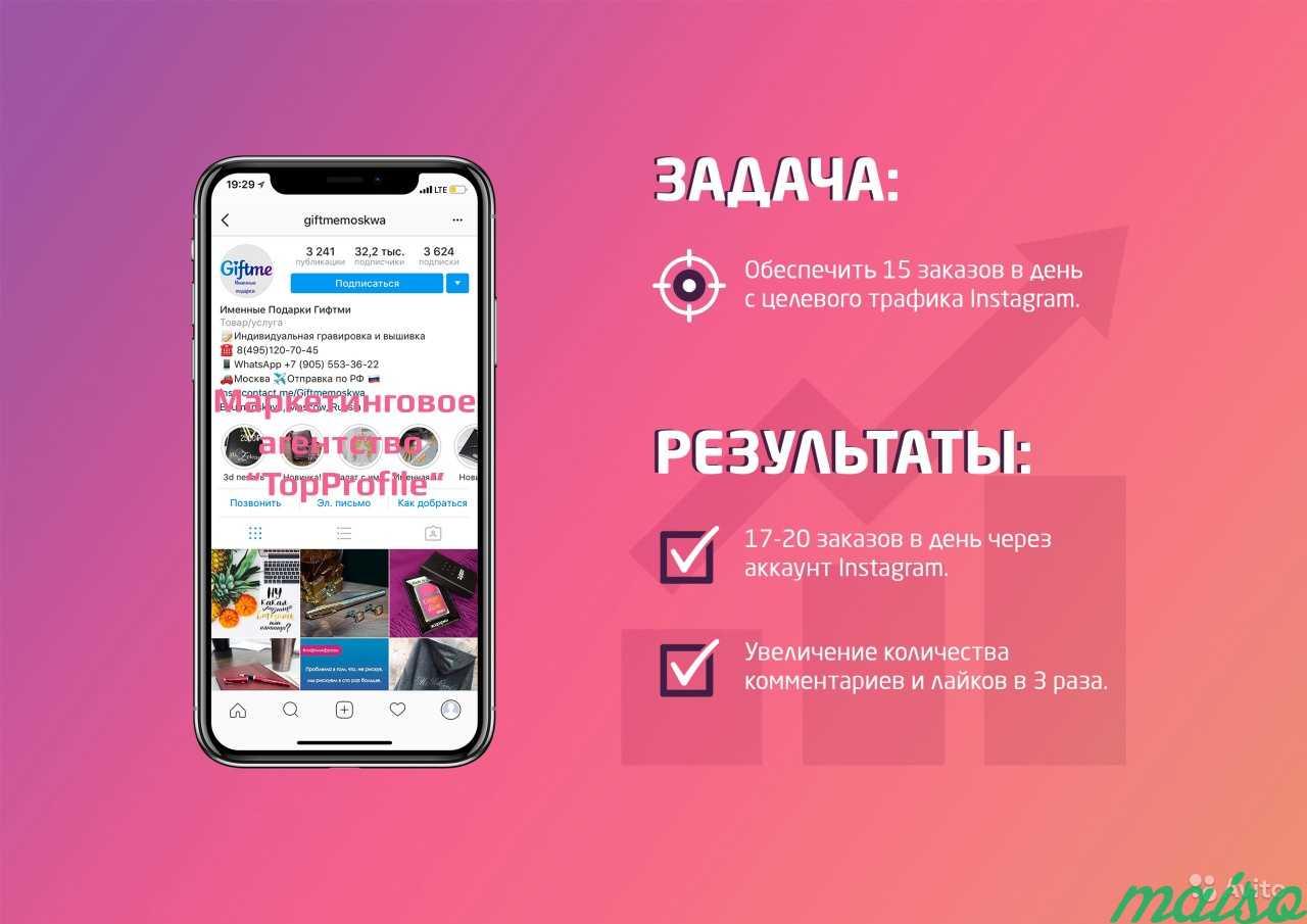 Смм продвижение в инстаграм: smm ведение в instagram, обучение, самостоятельно