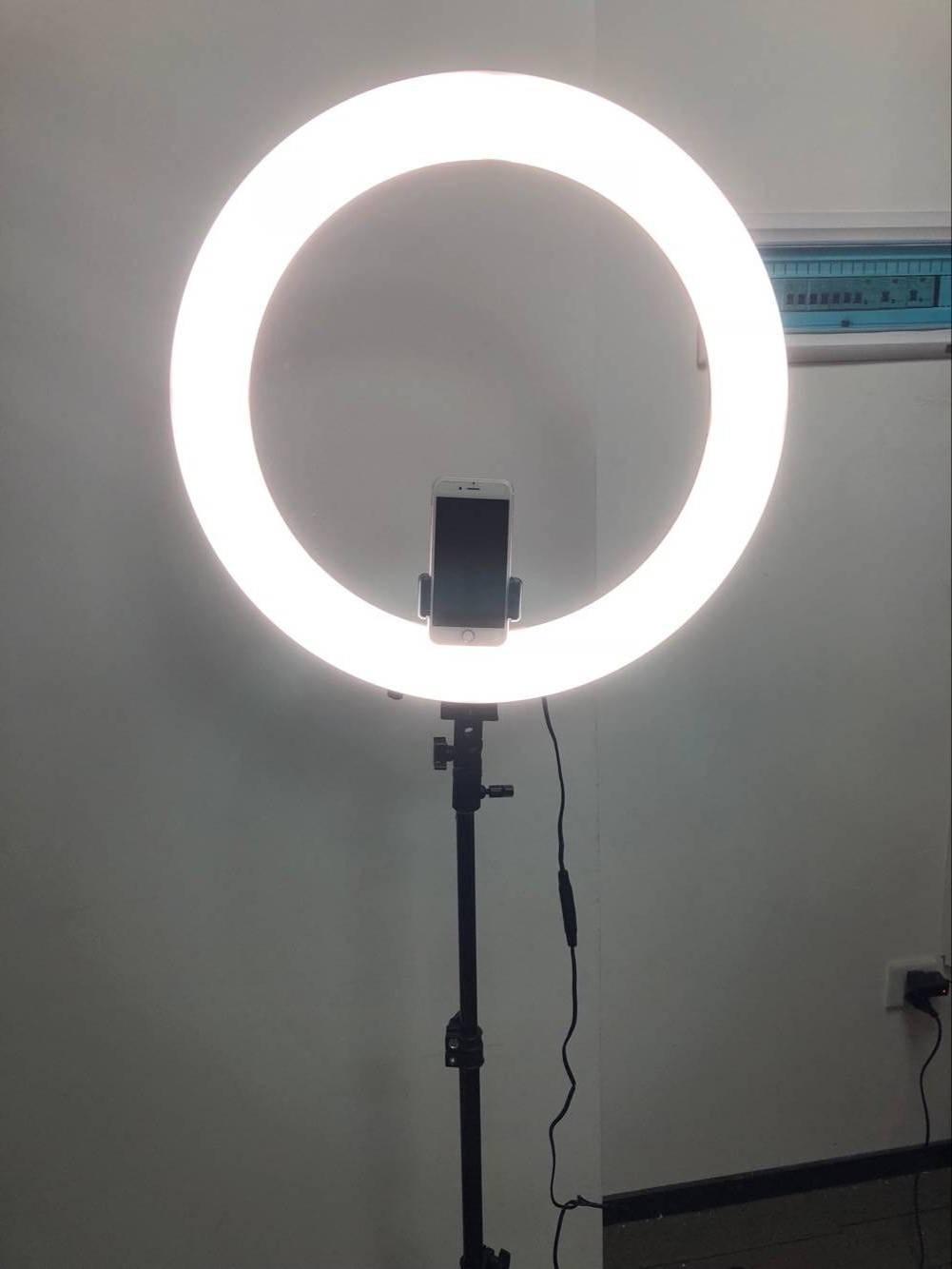 Как выбрать хорошую кольцевую лампу - ошибки и правила для блоггера и визажиста.