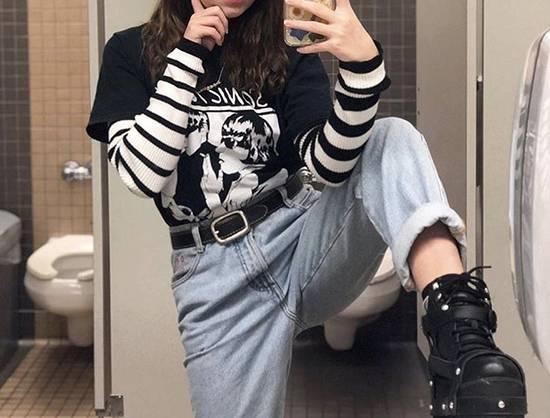 E-girl макияж: 13 фото стильного образа + пошаговая инструкция