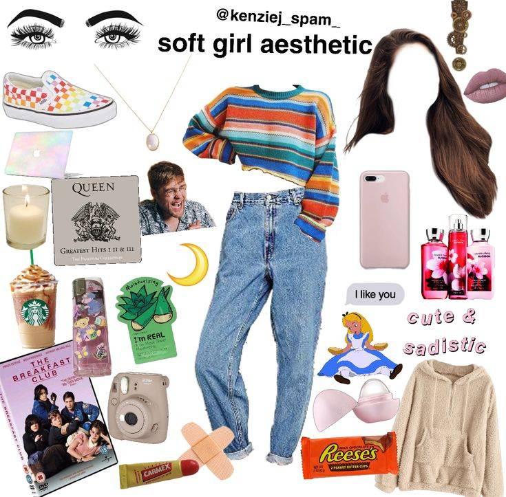Vsco girl список на русском: как стать, вещи, одежда, стиль и макияж