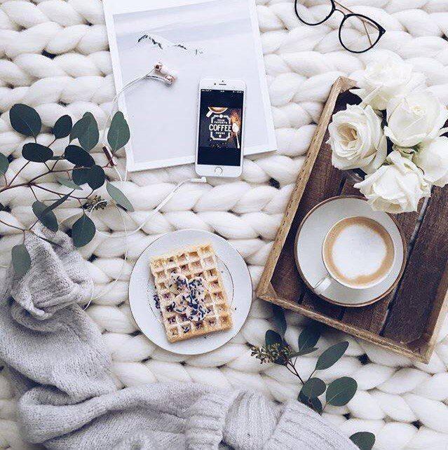 Как выбрать тему для блога в инстаграм? - socialniesety.ru