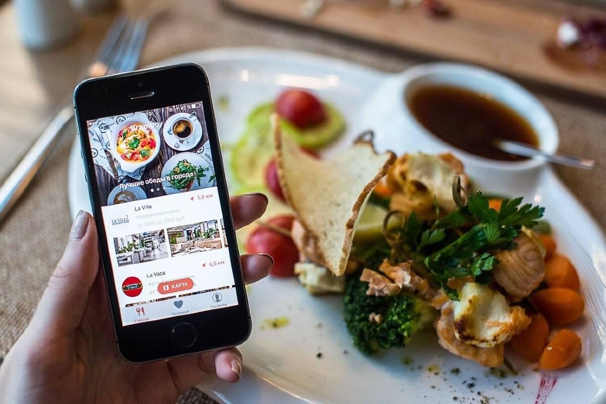 Руководство по food-продвижению в инстаграм