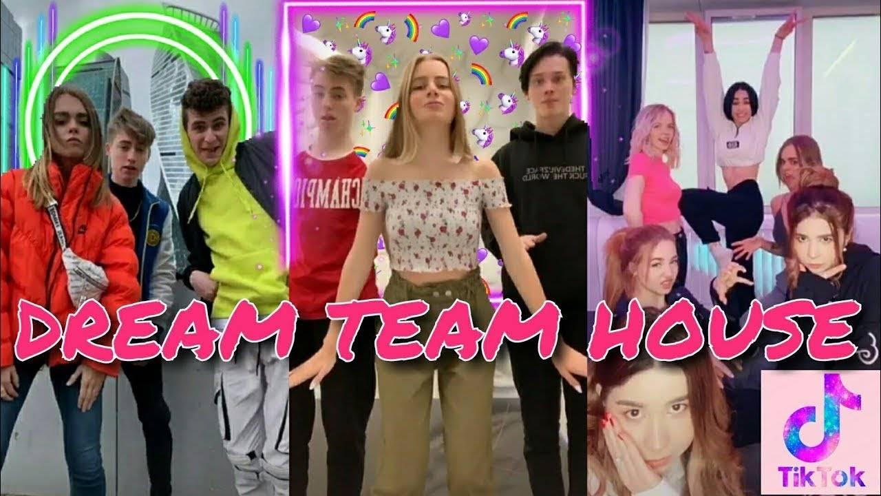 Dream team house