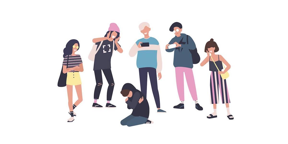 Как детям за рубежом помогают бороться с буллингом — skyeng magazine