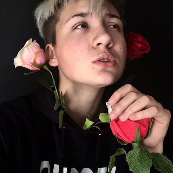 Ника вайпер. биография. фото в нижнем белье (слив) интаграм