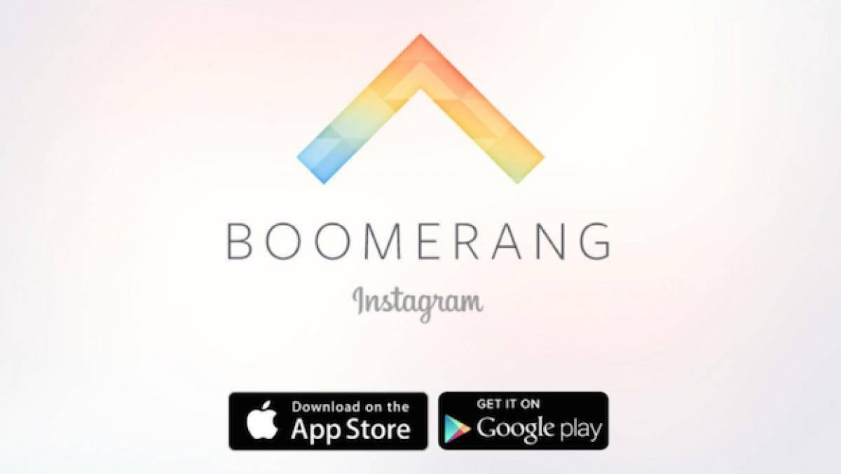 Как сделать бумеранг в инстаграм: что это такое, как снимать, снять в телефоне, как пользоваться на айфоне и андроиде