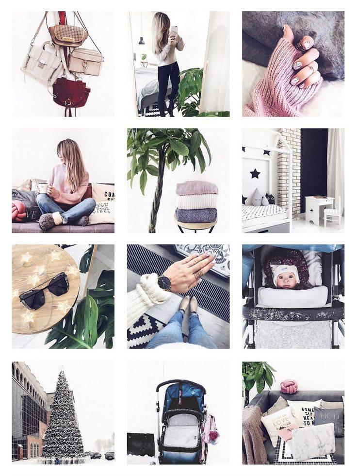 Топ-5 популярных тематик для инстаграма: сам себе стиль
