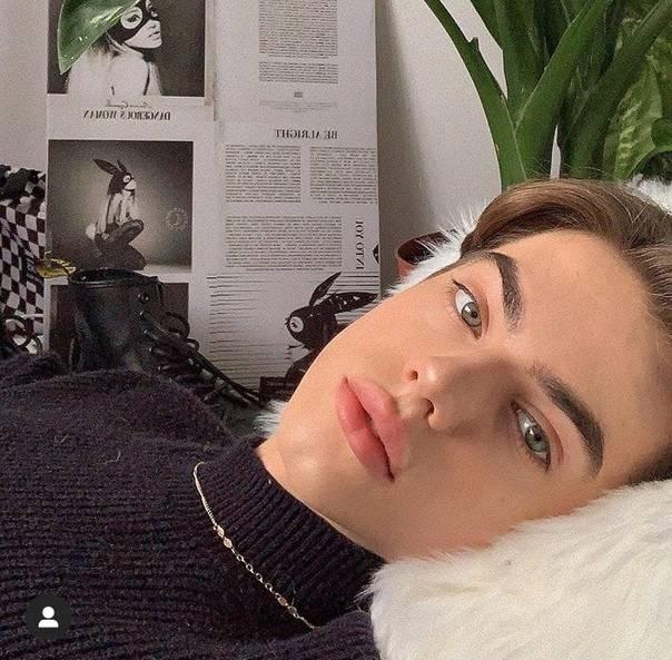 Американские тиктокеры девушки подростки: список красивых