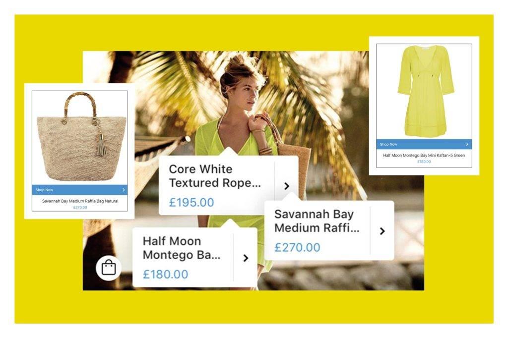 Вожделенный шоппинг. как настроить shopping tags винстаграме