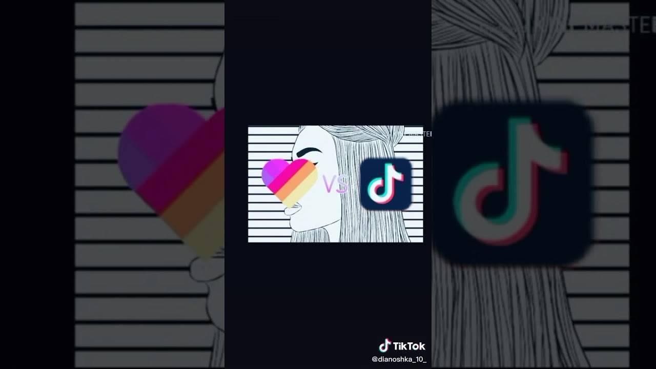 Like vs tik tok | что популярнее, как перенести видео лайк в тик ток