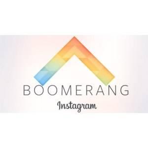 Бумеранг в инстаграме: как использовать в продвижении