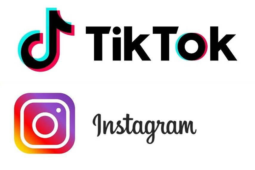 Tik tok и instagram: как привязать, что лучше тик ток или инстаграм, хештеги