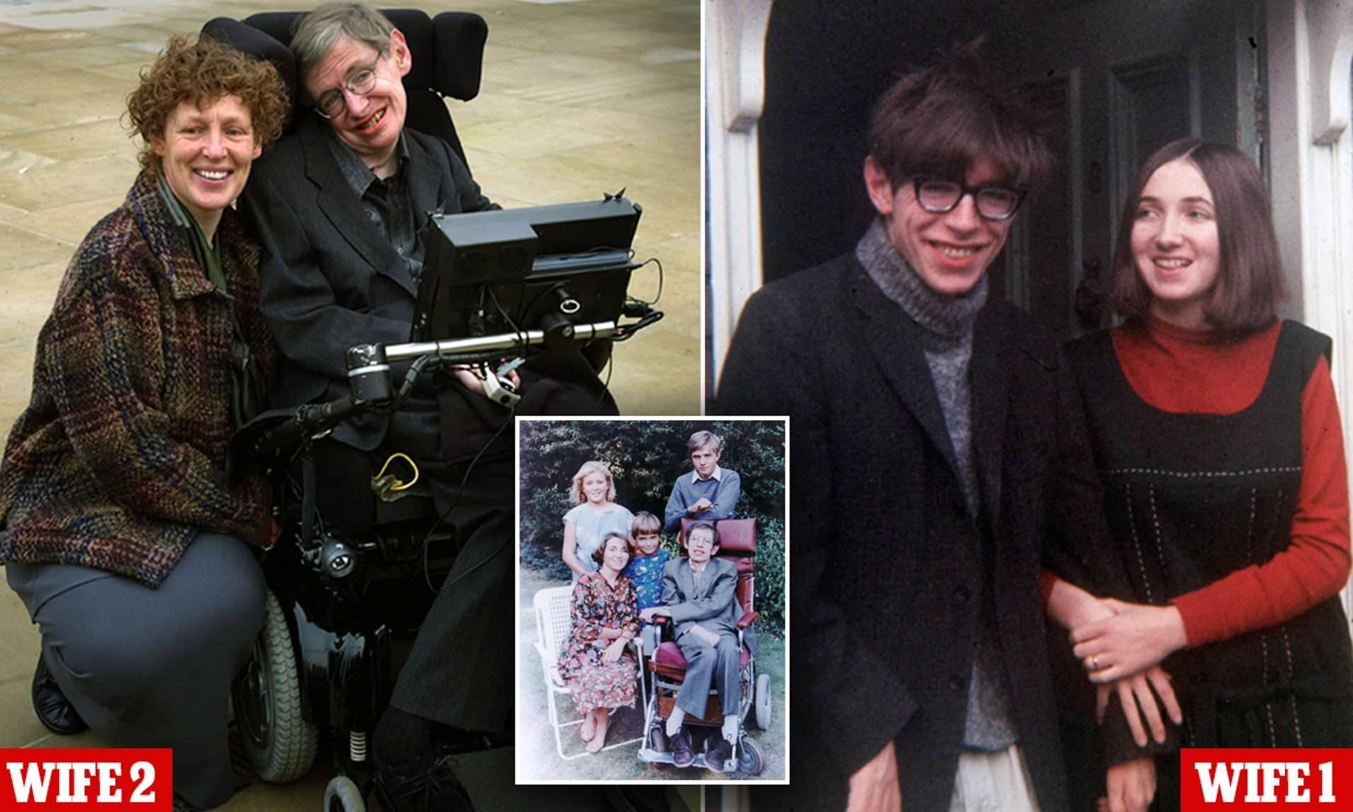 Физик-гений иоптимист винвалидной коляске: чем запомнится стивен хокинг