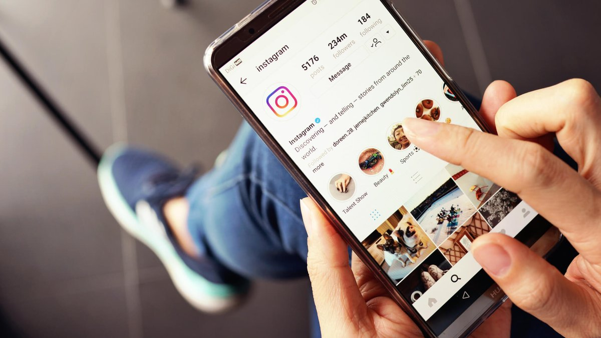Какую цель выбрать для рекламы в инстаграм?