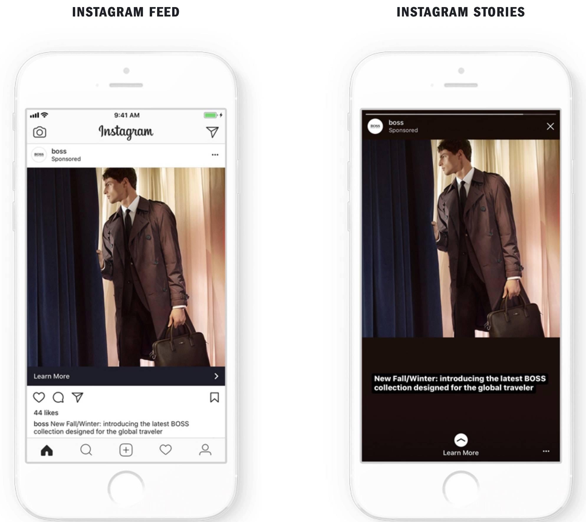 Видеоформаты instagram и принципы их использования