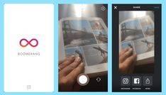 Инстаграм бумеранг: что это и как пользоваться приложением   как сделать бумеранг в инстаграме в видео бесплатно