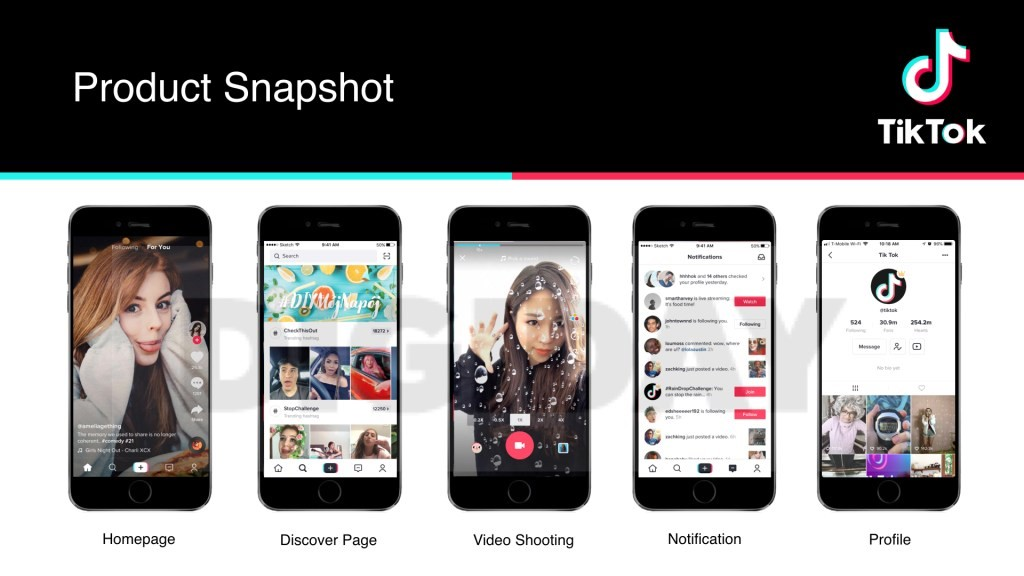Тик ток лайт: скачать приложение, чем отличается от обычного