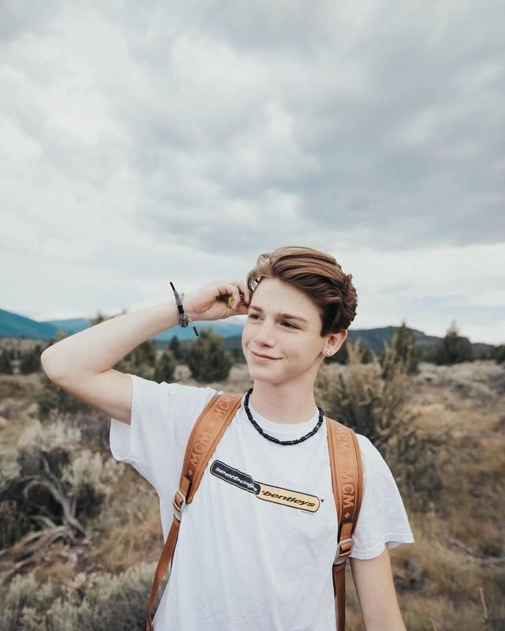 Пейтон моормиер (peiton moormier) — биография тик ток блогера, инстаграм фото и личная жизнь, есть ли девушка