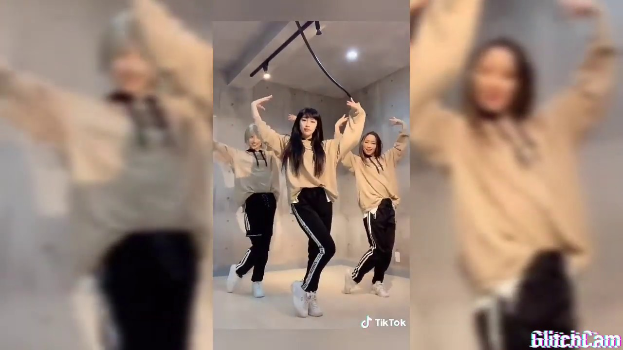 Популярные танцы в тик ток 2020. обучение