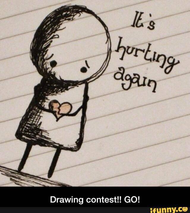 Рисунки карандашом для срисовки очень легкие и красивые