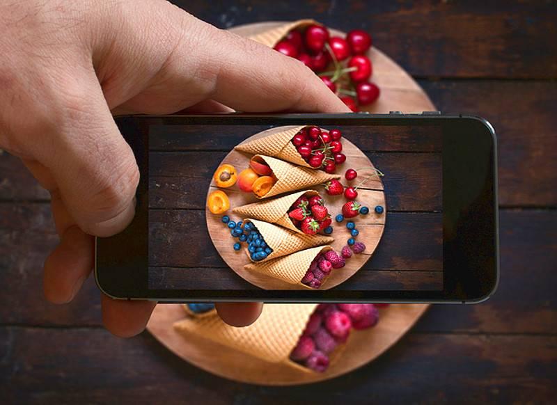 Инстаграм и еда: топ-10 кулинарных блогов про красивую, вкусную еду, обзор
