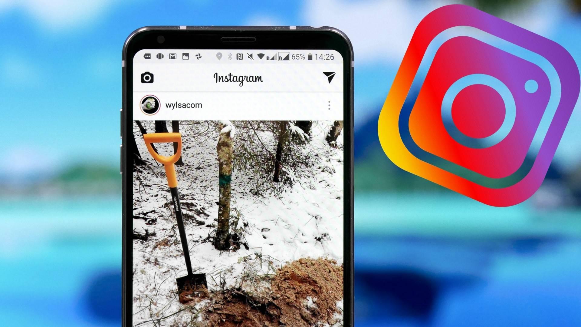 Как сделать фотографию в instagram популярной?