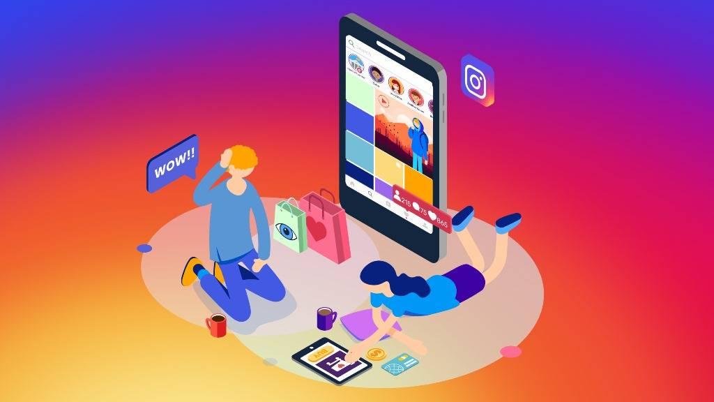 Что выбрать для начала бинеса – instagram или сайт? | статьи seonews
