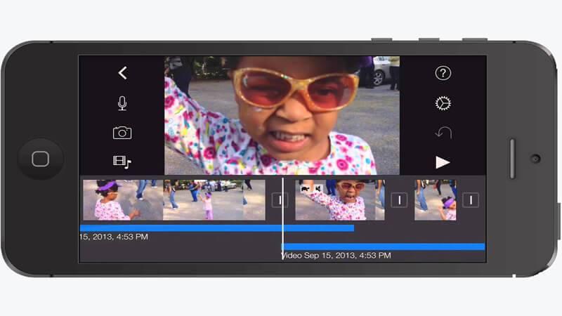 Редакторы для тик тока: приложения для обработки видео