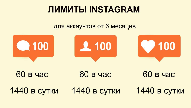 Разбираю статью: как избежать теневого бана в instagram. | dnative