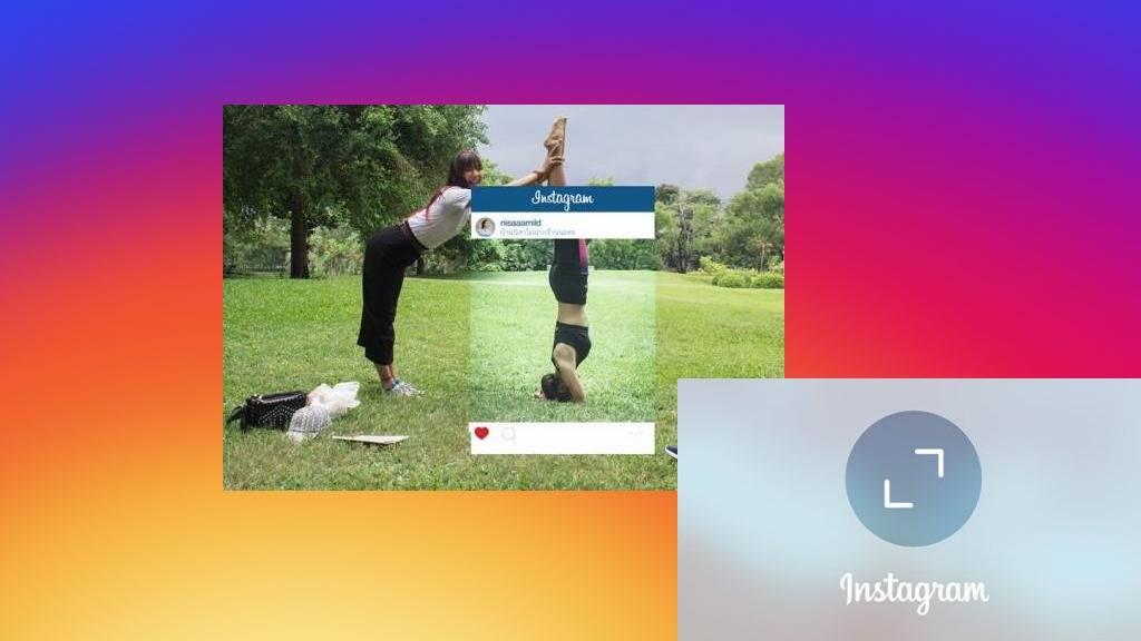 Размер фото в инстаграм - как выбрать оптимальный