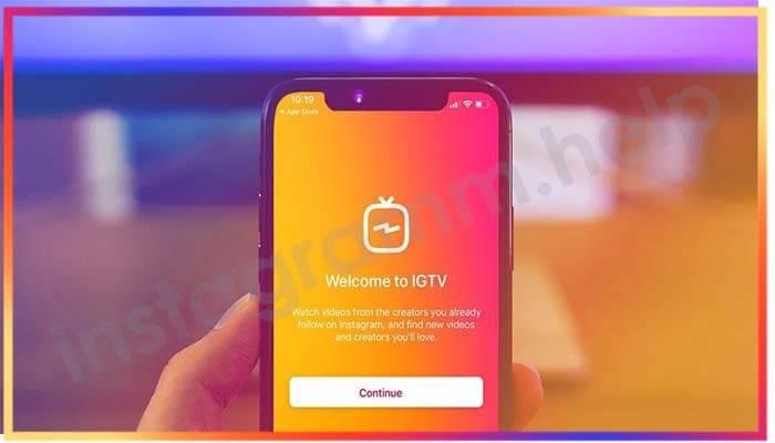 Как добавить видео в igtv в инстаграм: формат, размер, длина | postium